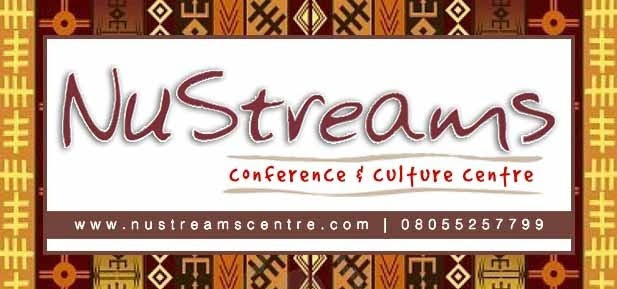 Nustreams Conference Centre